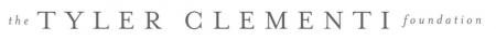 Tyler Clementi Foundation